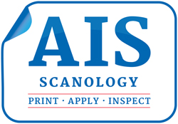 AIS-Scanology logo